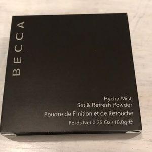 Becca Powder